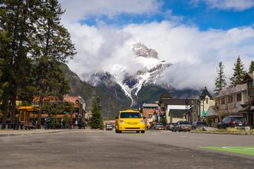 Banff Towncenter
