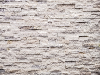 vintage brick stone old wall background