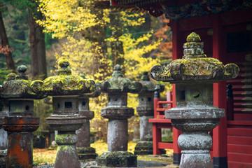 ISHIDORO, Japanese Stone Lanterns
