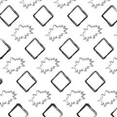 line graphic shape icon design background