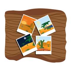 desert art landscape pictures image