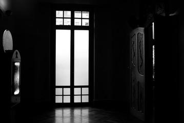 la camera vuota
