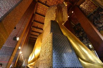 バンコクのワットポー,王宮