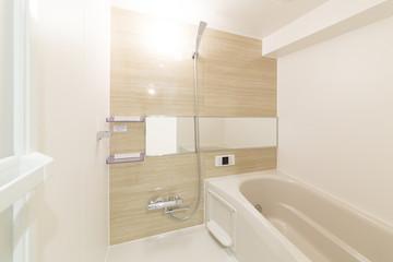 住宅・リフォーム・ビフォー・アフター素材・浴室・アフター・実例