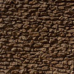 English Castle Wall Textures