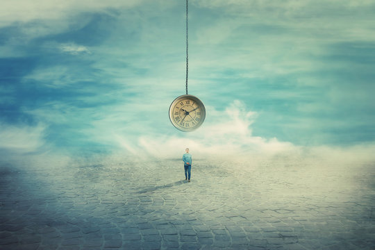 the influence of time
