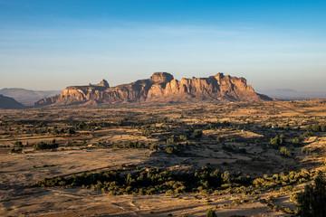 Äthiopien - Gheralta Lodge bei Hawzien