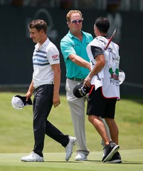 PGA: Fort Worth Invitational - First Round