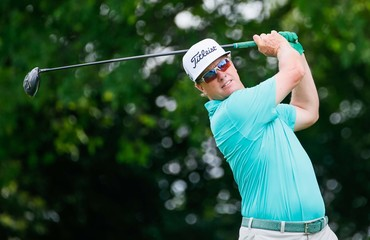 PGA: Fort Worth Invitational - First Round