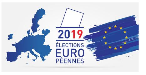 élections européennes de 2019