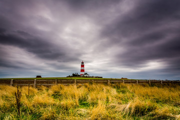 Happisburgh, Norfolk Coast, storm, lighthouse, seascapes, long exposure, lee filters, big stopper,