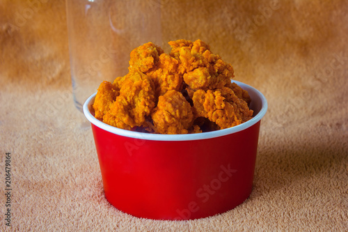 Food Bowl Meal Chicken Snack Healthy Meat Dish