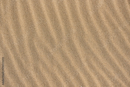 Fine Beach Sand