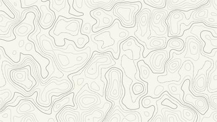 Map Contour