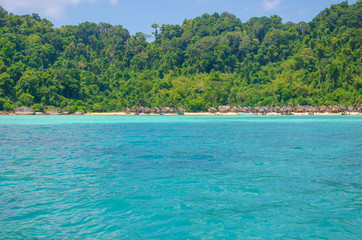 Sea and Ocean Andaman