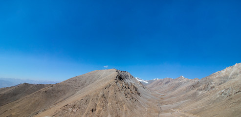Leh Ladakh Landscape