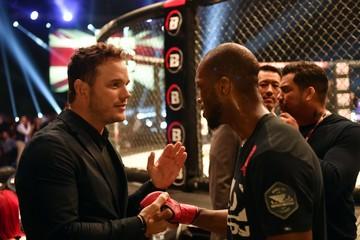 MMA: Bellator 200 - Michael Page vs David Rickels