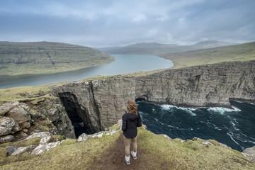 Faroe islands views
