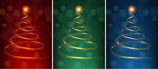 A Set of Christmas Magic