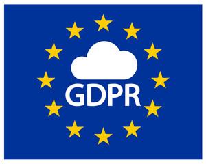 ユーロ圏 個人情報保護 アイコン