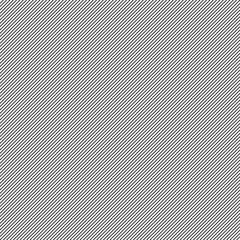 Geometric diagonal line seamless vector pattern.