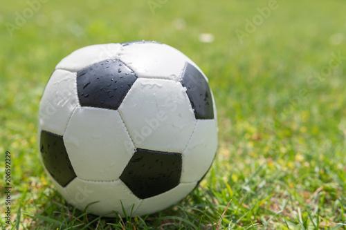 Fussball Wm 2018 Weltmeisterschaft Stock Photo And