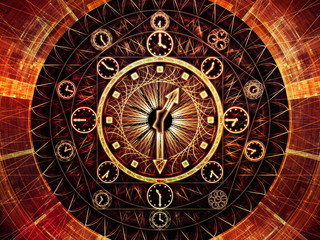 Metaphorical Chronology