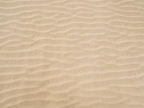 Beach Sand Background Water Wind Horizontal Texture
