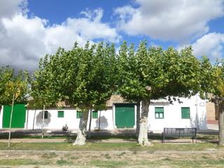 La Vid,localidad del municipio de La Vid y Barrios, perteneciente a la provincia de Burgos, en la Comunidad Autónoma de Castilla y León (España)