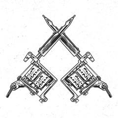 Isolated emblem