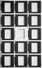 35 mm film slides