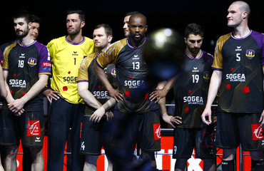 Handball - Men's EHF Champions League Final