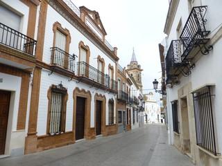 Bollullos Par del Condado, pueblo español situado en la provincia de Huelva, en Andalucía (España)