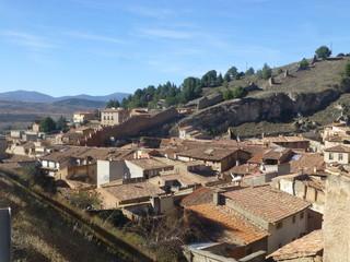Daroca,ciudad y municipio de la provincia de Zaragoza, Comunidad Autónoma de Aragón, en España