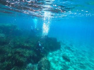 Unterrwasserwelten