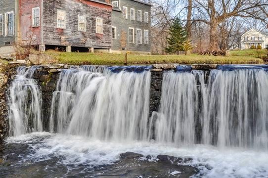 Otter Creek Waterfall
