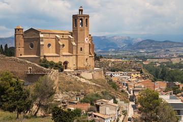 Church of Santa Maria in Balaguer