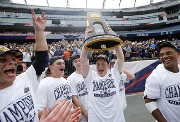 NCAA Lacrosse: Men's Lacrosse Championship-Duke vs Yale