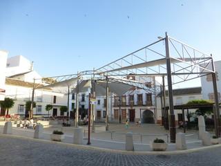 Teba,villa  de Málaga, en  Andalucía, España,situada  en la comarca de Guadalteba y dentro del partido judicial de Antequera