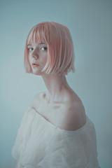 Ilia PINK portrait