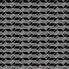 Geometric background. Seamless pattern.Vector. 幾何学パターン