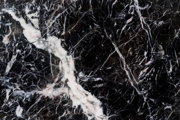 most detail of black marble texture pattern