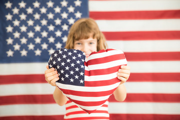 4th of July, Independence day holiday