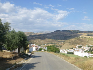 Valle de Abdalajís es un municipio español de la provincia de Málaga, Comunidad Autónoma de Andalucía (España)