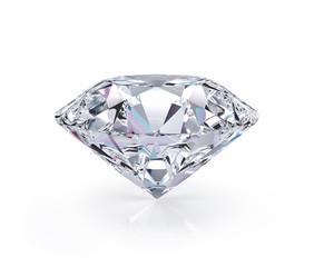 Big beautiful diamond