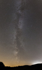 milkyway panoramic