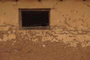 ventana campo