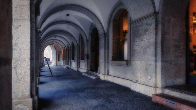Langenthal Galerie