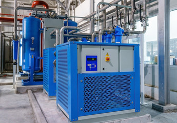 Refrigerated air dryer Ultrafilter for compressor air