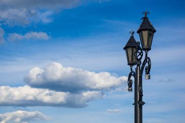 urban classic lamp